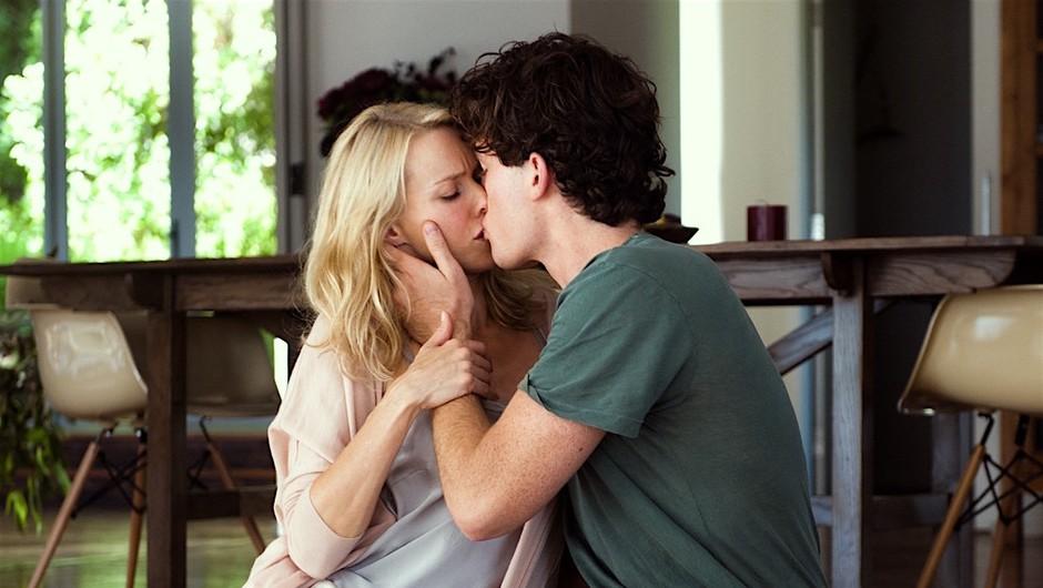 6 vrst poljubov, ki razkrivajo, kakšen je v postelji (foto: Profimedia)
