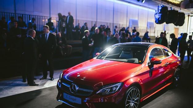 Mastercard te pelje na Mercedes-Benz Fashion Week Ljubljana! (foto: Iztok Kurnik)