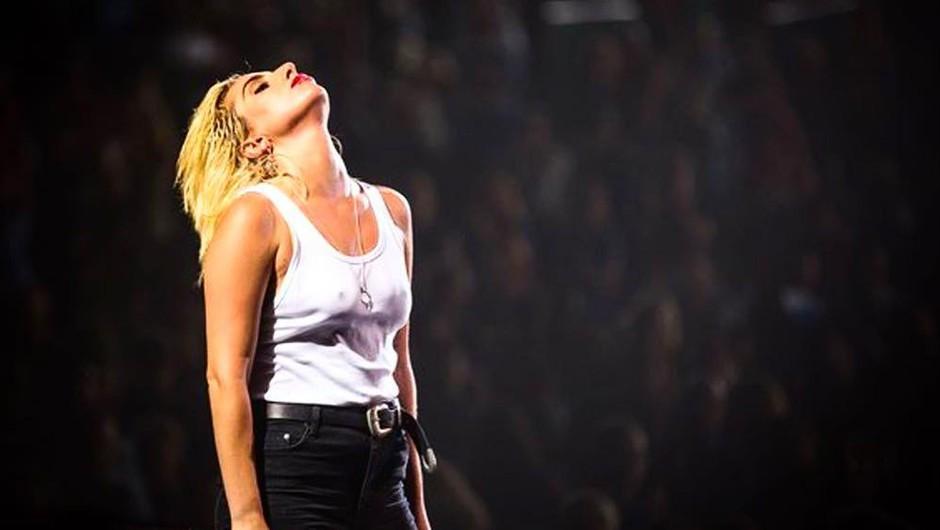 Poslušaj novi single, s katerim se na sceno vrača Lady Gaga (foto: Profimedia)