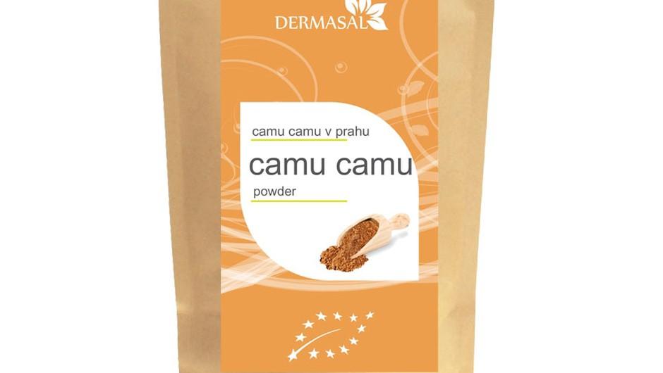 Camu camu - odlična rešitev za okrepitev imunskega sistema (foto: promocijsko gradivo)