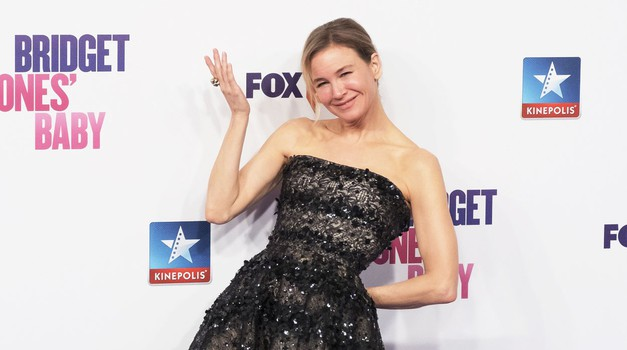Poglej, koga v resničnem življenju ljubi 'Bridget Jones'! (foto: Profimedia)