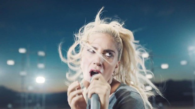 VIDEO: Moraš videti nov videospot Lady Gaga za skladbo Perfect Illusion! (foto: Profimedia)