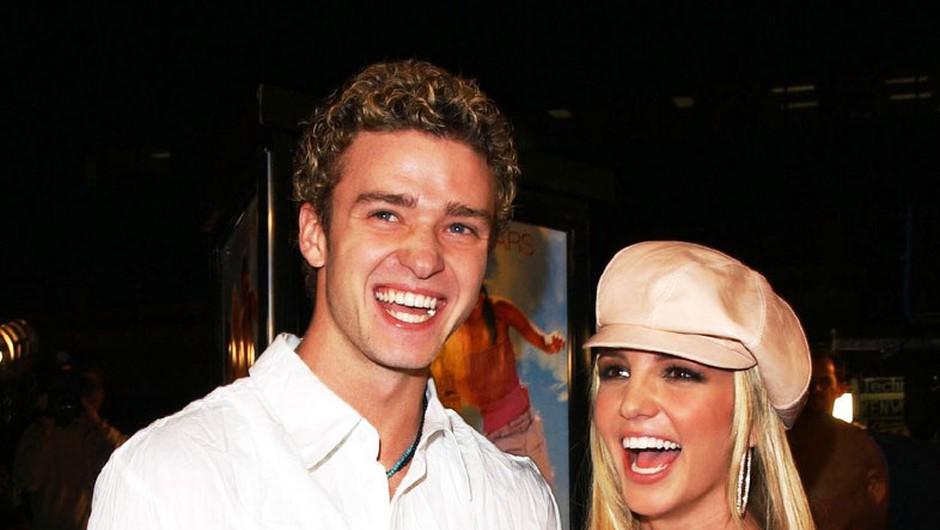 Justin Timberlake bivšo punco pozval, da se mu javi (foto: Profimedia)