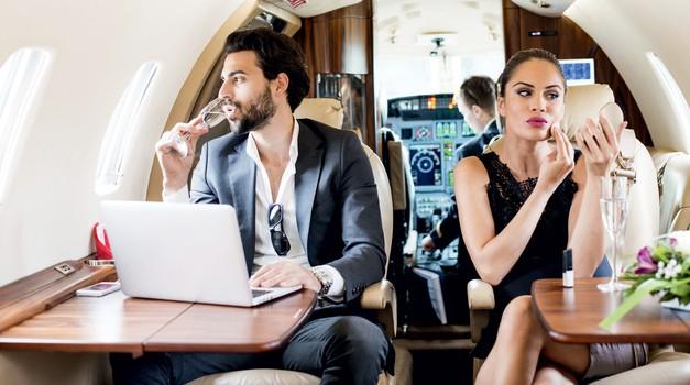 Razkrivamo temne plati 'poklica' elitne spremljevalke (foto: Getty Images)