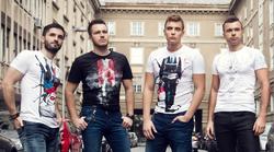 VIDEO: Kdo so skrivnostni fantje, ki so na Hrvaškem prava glasbena senzacija?