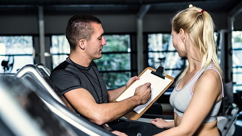 Aerobna vadba ni ključ do popolne postave! Kaj pa je? (foto: Profimedia)