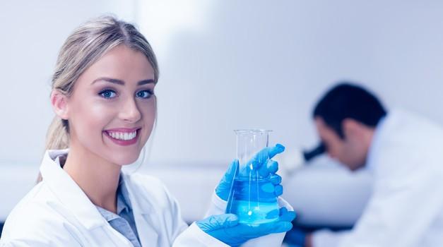 Odprt razpis za štipendije Za ženske v znanosti v vrednosti 5.000€ (foto: Profimedia)