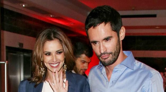 Nesramno zapeljiva Cheryl in Jean-Bernard Fernandez-Versini sta uradno ločena! (foto: Profimedia)