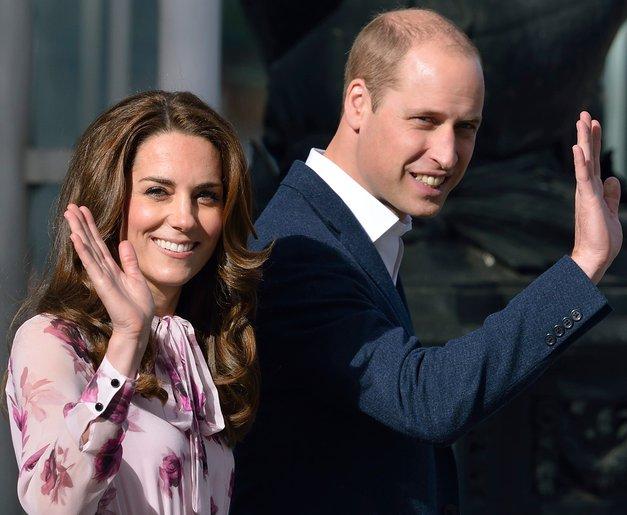 William in Kate: 10 dejstev, ki jih o kraljevem paru zagotovo nisi vedela! Presenečena boš (foto: Profimedia)