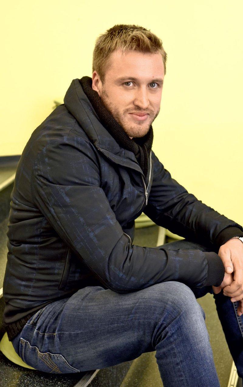 Denis Avdić