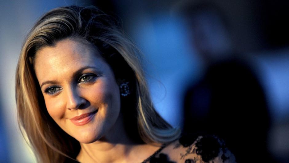 Poglej, kaj Drew Barrymore za božička podari svojim otrokom namesto igrač! (foto: Profimedia)