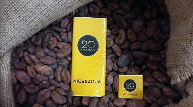 To sta Slovenca, ki izdelujeta najslajše čokolade ta hip! (foto: Osebni arhiv)