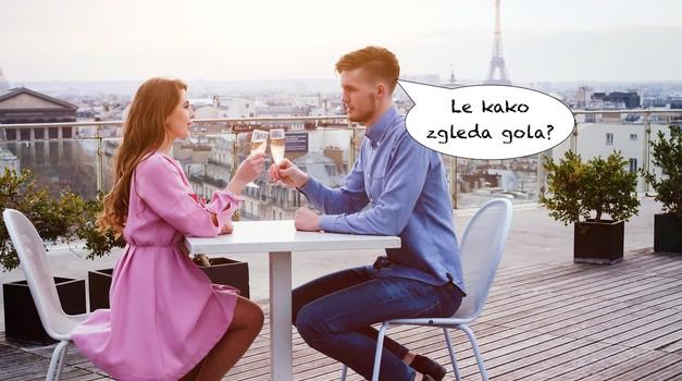 9 misli, ki se moškemu podijo po glavi med zmenkom na slepo (foto: Profimedia)