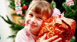 Osreči otroka iz socialno šibke družine, postani Božiček za en dan!