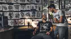 """""""To so tetovaže, o katerih se ne razmišlja in ki jih kasneje obžalujejo"""""""