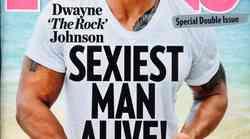 To je najbolj seksi moški na svetu v tem trenutku!