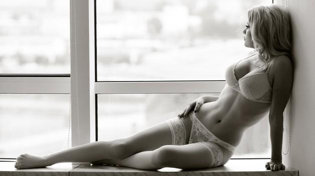 Takšen je svet ženske, Slovenke, ki dela kot erotična maserka! (foto: Profimedia)