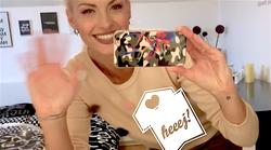 VIDEO: Tjaša Kokalj odprla vrata svojega doma, poglej kakšen sanjski lepotni kotiček ima!