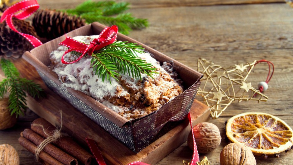 Recept: Slastni božični kruh (hitro in preprosto!) (foto: Profimedia)