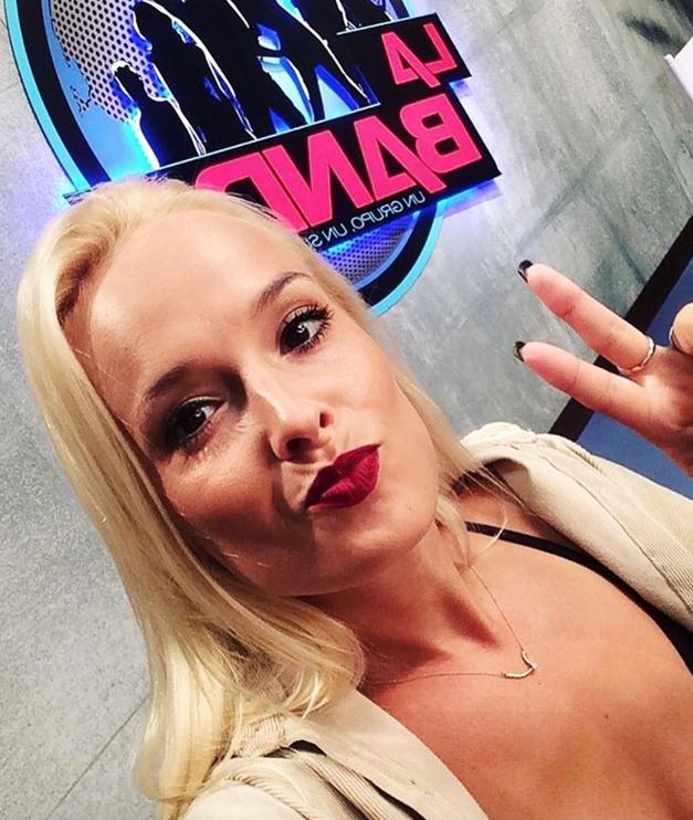 Nika Kljun znova presenetila - tokrat s prav posebnim uspehom! (foto: instagram.com/nikakljun)