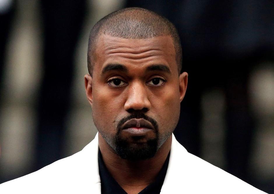 Kanye West: Kaj se dogaja s slovitim raperjem? (foto: Profimedia)