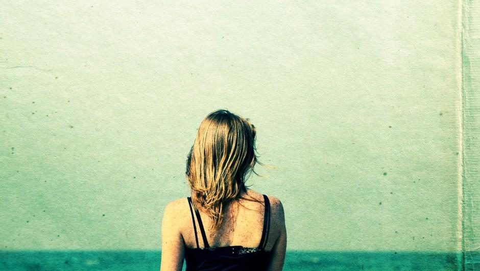 Kako se sprijazniti z izgubo in ozdraviti zlomljeno srce (foto: Profimedia)