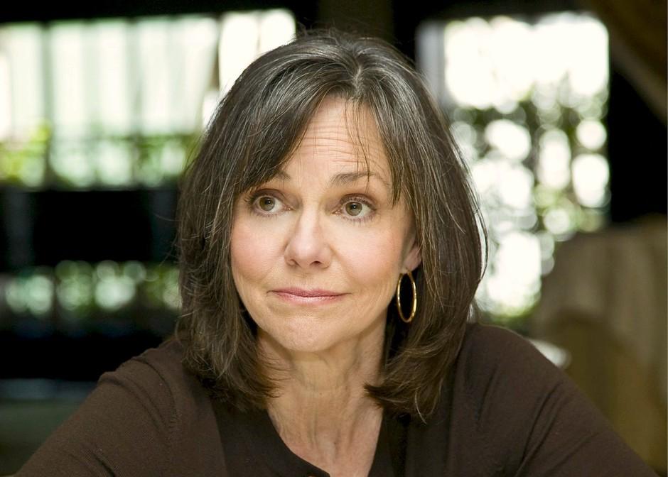 """Sally Field: """"Staranje v Hollywoodu je grozljivka!"""" (foto: Profimedia)"""