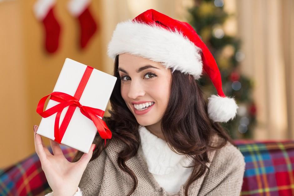 Večina žensk bi si želela enega izmed teh daril!
