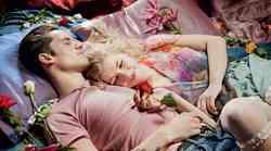 Super nasvet, kako najboljše spati - V DVOJE!