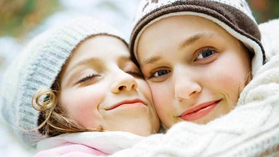 Horoskop: Kakšni ste kot bratje ali sestre (glede na zodikalno znamenje) (foto: Profimedia)