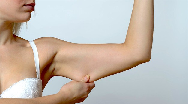 VIDEO: Top vaje za izgubo maščobe na nadlahti v 1 tednu (brez pripomočkov) (foto: Profimedia)