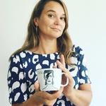 Polonapolona skodelice z osebnostjo (popolno darilo za kavoljube) (foto: Romina Ivančič)