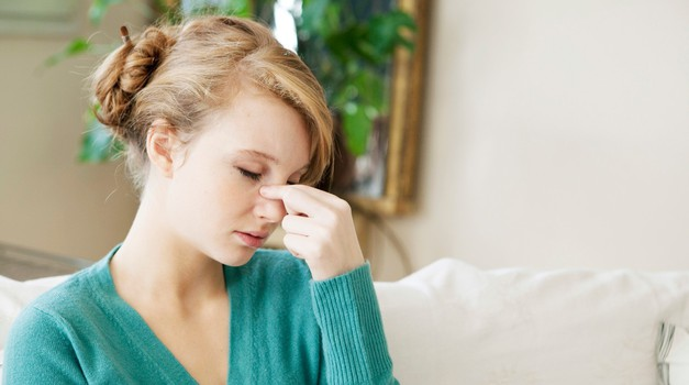 Super trik, ki v trenutku pomaga odmašiti zabasane sinuse
