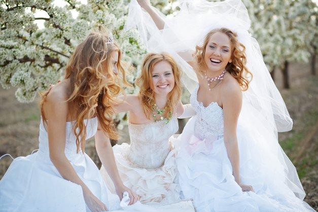 Uresniči svoje sanje in se prijavi na Europarkovo sanjsko poroko!