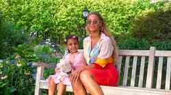 Slavne mame in hčere -  Je izpostavljanje otrok na takšen način sploh boniteta?