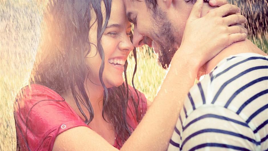 Kako ljubiti tako, da se nam bo ljubezen kar vračala in vračala? (foto: Profimedia)