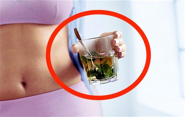 Napitek za pred spanjem, po katerem bo tvoje telo kurilo maščobo kot noro! (foto: Profimedia)