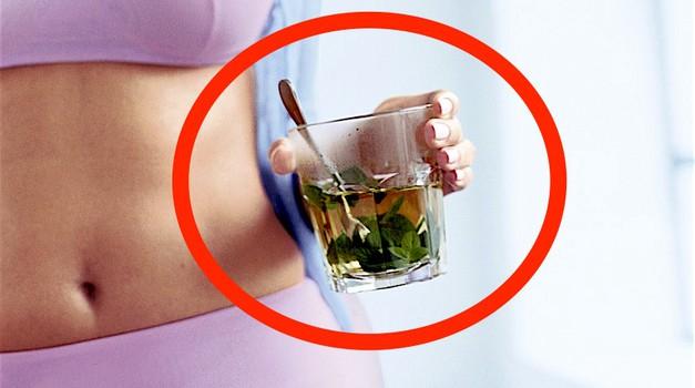 Napitek za pred spanjem, po katerem bo tvoje telo kurilo maščobo kot noro!