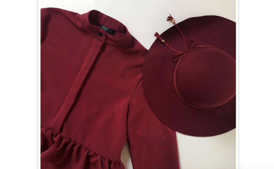 Zeliš zaslužiti? 8 iskanih modnih kosov, ki jih začni JANUARJA prodajati na spletu! (foto: instagram.com/tjasa_kokalj_jerala)