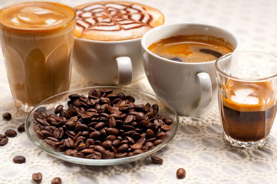 DOBRA NOVICA: Tvoja odvisnost od kave dejansko koristi tvojemu telesu (foto: Profimedia)