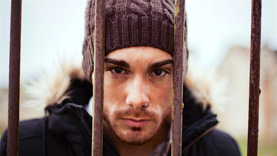 Kaj ti moški v resnici sporoča, ko te gleda direktno v oči? (foto: Profimedia)