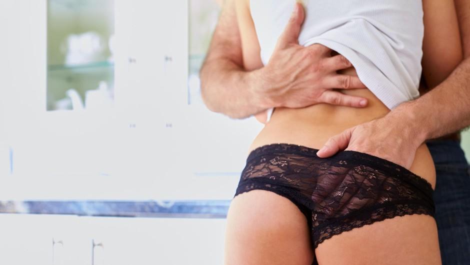 Danes morata med seksom NUJNO poskusiti tudi seksi ŠEŠKANJE! (foto: Profimedia)