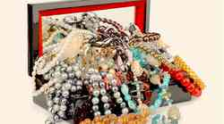 Super ideja, kako končno urediš svojo zbirko nakita!