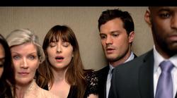 VIDEO:Na ogled je nov vroč izsek (beri: seks scena) iz 50 Shades Darker