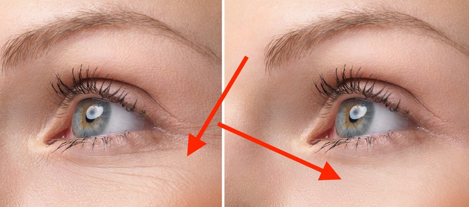 VIDEO: Top naravna krema za okoli oči, ki je hrati tudi učinkovit odstranjevalec ličil! (foto: Profimedia)