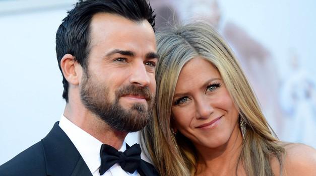 Justin Theroux je razkril, zakaj njegov odnos z Jennifer Aniston deluje! (foto: Profimedia)