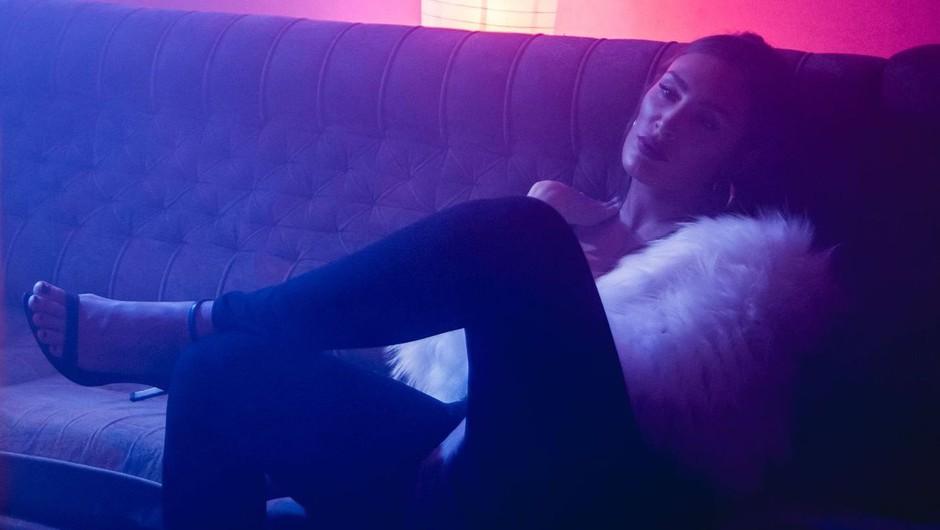 VIDEO: Oglej si BIT - nov seksi spot skupine Muff (foto: Matic Kremžar Photography)
