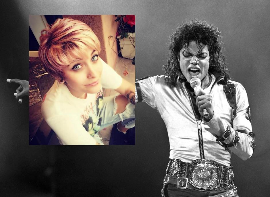 Paris Jackson: Njeno travmatično življenje po smrti očeta Michaela Jacksona (foto: Profimedia)