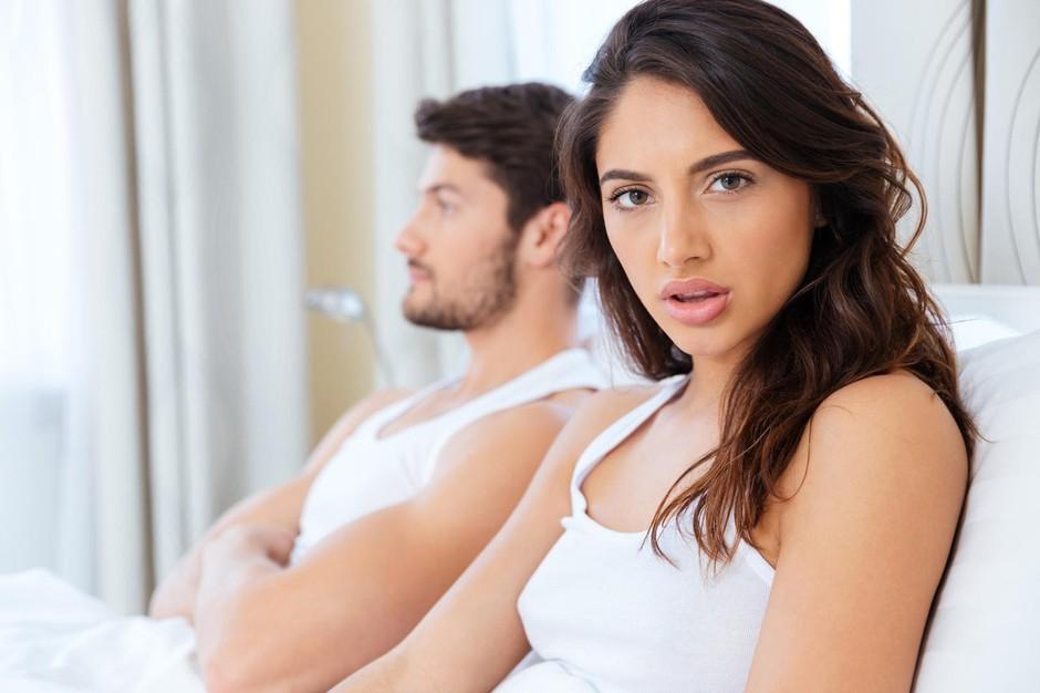 Si v odnosu, ki je manj, kot si zaslužiš? Preveri in (če je treba) zamenjaj fanta! (foto: Profimedia)