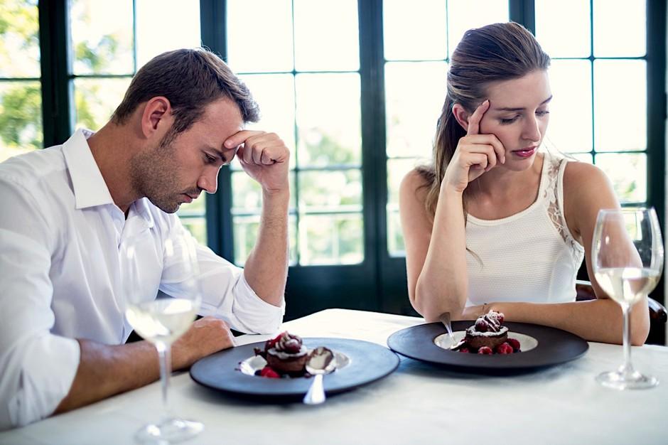 10 skrajno neprijetnih (valentinovih) trenutkov, ki si jih ne želiš doživeti (foto: Profimedia)